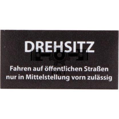 60 L drum Kroon olie Armado Synth LSP Ultra 5W-30 — 154131120 — Mercedes Benz,,Sticker, 154131120 —