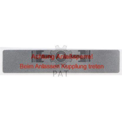 60 L drum Kroon olie Armado Synth LSP Ultra 5W-30 — 154131129 — Mercedes Benz,,Sticker, 154131129 —