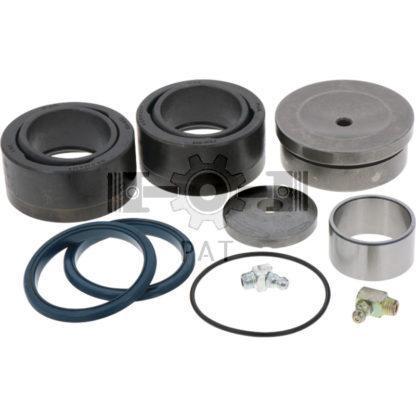 60 L drum Kroon olie Armado Synth LSP Ultra 5W-30 — 154131139 — Mercedes Benz,OM 314,Reparatieset fusee, 154131139 —