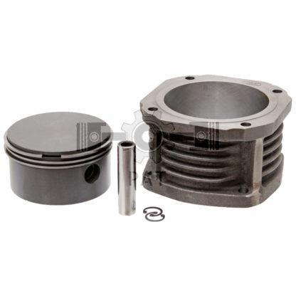 60 L drum Kroon olie Armado Synth LSP Ultra 5W-30 — 15413322 — Mercedes Benz,OM 314, OM 364, OM 352, OM 366,Zuiger- en cilinderset, 15413322 —