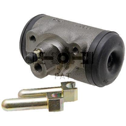 60 L drum Kroon olie Armado Synth LSP Ultra 5W-30 — 15413532 — Mercedes Benz,,Wielremcilinder, 15413532 —