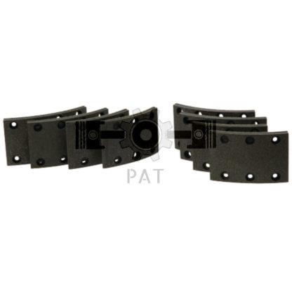 60 L drum Kroon olie Armado Synth LSP Ultra 5W-30 — 15413561 — Mercedes Benz,,Remvoeringset, 15413561 —