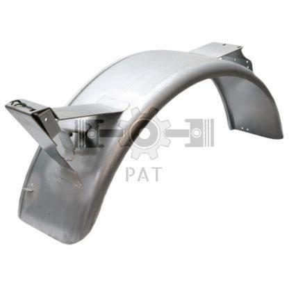 60 L drum Kroon olie Armado Synth LSP Ultra 5W-30 — 15413586 — Mercedes Benz,,Spatbord, 15413586 —