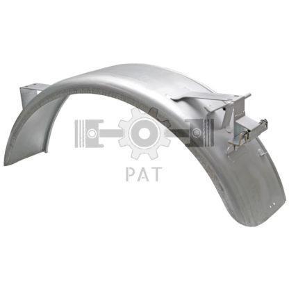 60 L drum Kroon olie Armado Synth LSP Ultra 5W-30 — 15413595 — Mercedes Benz,,Spatbord, 15413595 —
