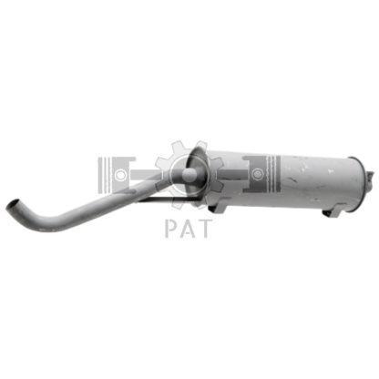 60 L drum Kroon olie Armado Synth LSP Ultra 5W-30 — 15413793 — Mercedes Benz,,Uitlaatdemper, 15413793 —