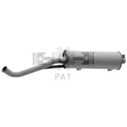 60 L drum Kroon olie Armado Synth LSP Ultra 5W-30 — 15413797 — Mercedes Benz,,Uitlaatdemper, 15413797 —