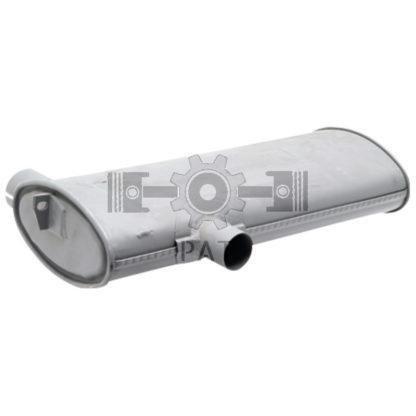 60 L drum Kroon olie Armado Synth LSP Ultra 5W-30 — 15413798 — Mercedes Benz,,Uitlaatdemper, 15413798 —