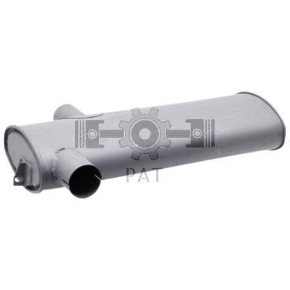 60 L drum Kroon olie Armado Synth LSP Ultra 5W-30 — 15413801 — Mercedes Benz,OM 314, OM 352,Uitlaatdemper, 15413801 —