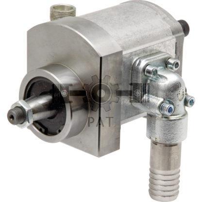 60 L drum Kroon olie Armado Synth LSP Ultra 5W-30 — 15413980 — Mercedes Benz,,Hydrauliekpomp, 15413980 —