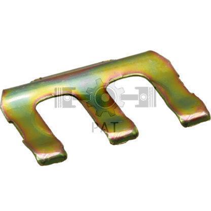 60 L drum Kroon olie Armado Synth LSP Ultra 5W-30 — 15413986 — Mercedes Benz,,Bevestigingsclip, 15413986 —