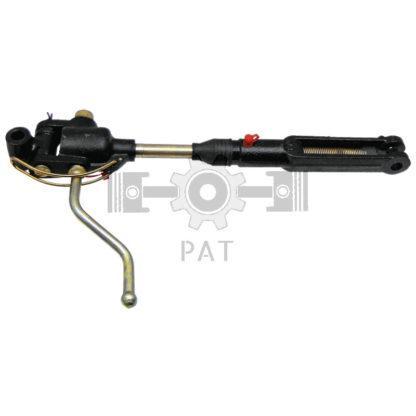 60 L drum Kroon olie Armado Synth LSP Ultra 5W-30 — 15415001 — Massey Ferguson,,Hefspindel, 15415001 —