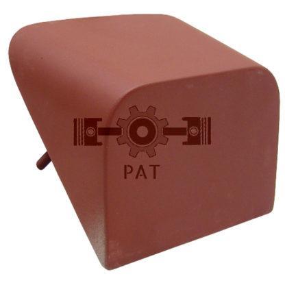 60 L drum Kroon olie Armado Synth LSP Ultra 5W-30 — 15415005 — Massey Ferguson,,Lampsokkel, 15415005 —