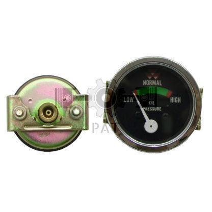 60 L drum Kroon olie Armado Synth LSP Ultra 5W-30 — 15415083 — Massey Ferguson,,Oliedrukmanometer, 15415083 —