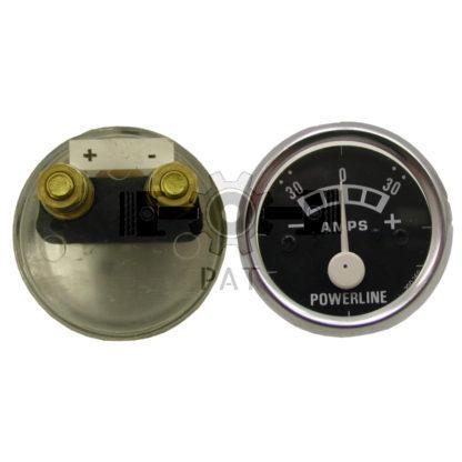 60 L drum Kroon olie Armado Synth LSP Ultra 5W-30 — 15415084 — Massey Ferguson,,Ampèremeter, 15415084 —