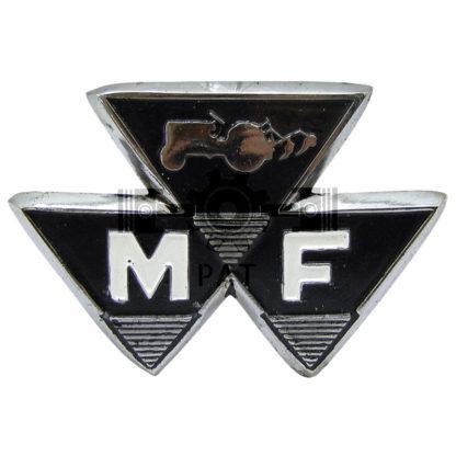 — 15415103 — Massey Ferguson,,Embleem, 15415103 — Massey Ferguson