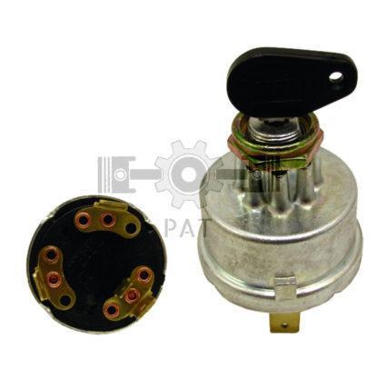 60 L drum Kroon olie Armado Synth LSP Ultra 5W-30 — 15415139 — Mc-Cormick en IHC,,Gloei-startschakelaar, 15415139 —