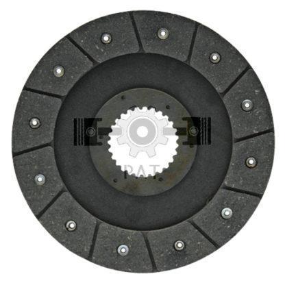 60 L drum Kroon olie Armado Synth LSP Ultra 5W-30 — 15415287 — Massey Ferguson,,Remschijf, 15415287 —