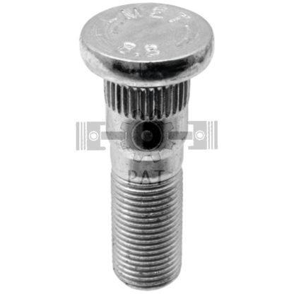 60 L drum Kroon olie Armado Synth LSP Ultra 5W-30 — 15415409 — Massey Ferguson,,Wielbout, 15415409 —