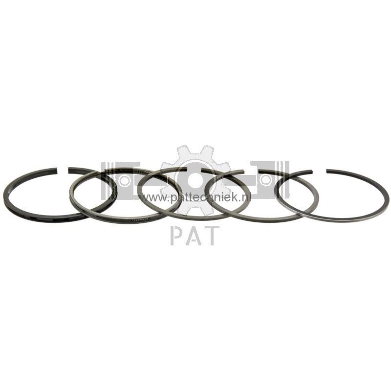 60 L drum Kroon olie Armado Synth LSP Ultra 5W-30 — 154154122 — Deutz,FL 514,Zuigerverenset, 154154122 —