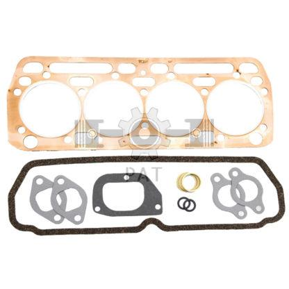 60 L drum Kroon olie Armado Synth LSP Ultra 5W-30 — 154154141 — Mc-Cormick en IHC,BD144,Koppakkingset, 154154141 —