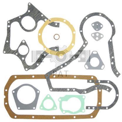 60 L drum Kroon olie Armado Synth LSP Ultra 5W-30 — 154154142 — Mc-Cormick en IHC,BD144,Carterpakkingset, 154154142 —