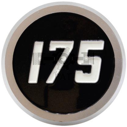 60 L drum Kroon olie Armado Synth LSP Ultra 5W-30 — 15415423 — Massey Ferguson,,Embleem, 15415423 —