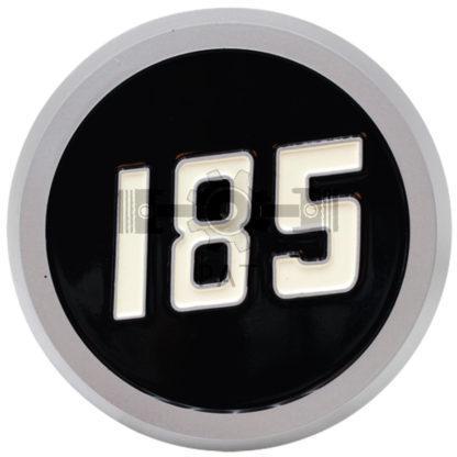 60 L drum Kroon olie Armado Synth LSP Ultra 5W-30 — 15415425 — Massey Ferguson,,Embleem, 15415425 —