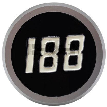 60 L drum Kroon olie Armado Synth LSP Ultra 5W-30 — 15415426 — Massey Ferguson,,Embleem, 15415426 —