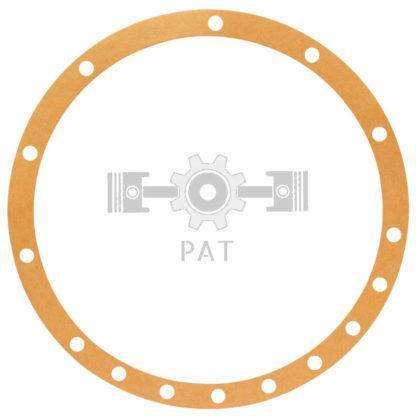 60 L drum Kroon olie Armado Synth LSP Ultra 5W-30 — 15415514 — Massey Ferguson,,Pakking, 15415514 —