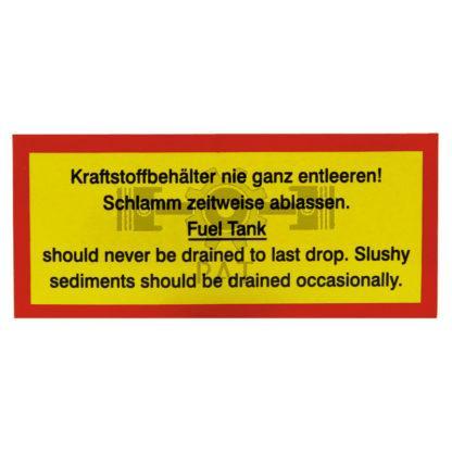 — 15416036 — Steyr,,Sticker, 15416036 — Steyr