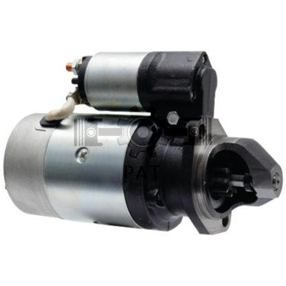 — 15416091 — Steyr,WD213, WD213A,Startmotor, 15416091 — Steyr