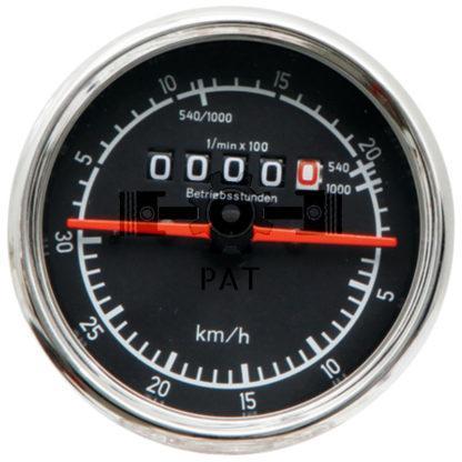 — 15416095 — Steyr,,Tractormeter, 15416095 — Steyr