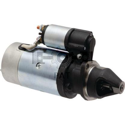— 15417100 — John Deere,,Startmotor, 15417100 — John Deere