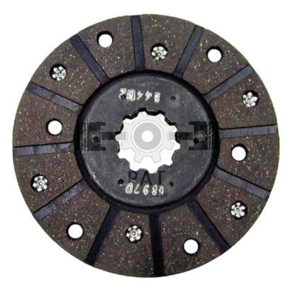 60 L drum Kroon olie Armado Synth LSP Ultra 5W-30 — 15402173 — Mc-Cormick en IHC,,Remschijf, 15402173 —