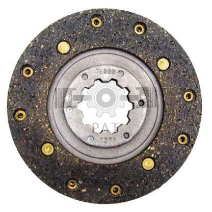 60 L drum Kroon olie Armado Synth LSP Ultra 5W-30 — 15402171 — Mc-Cormick en IHC,,Remschijf, 15402171 —