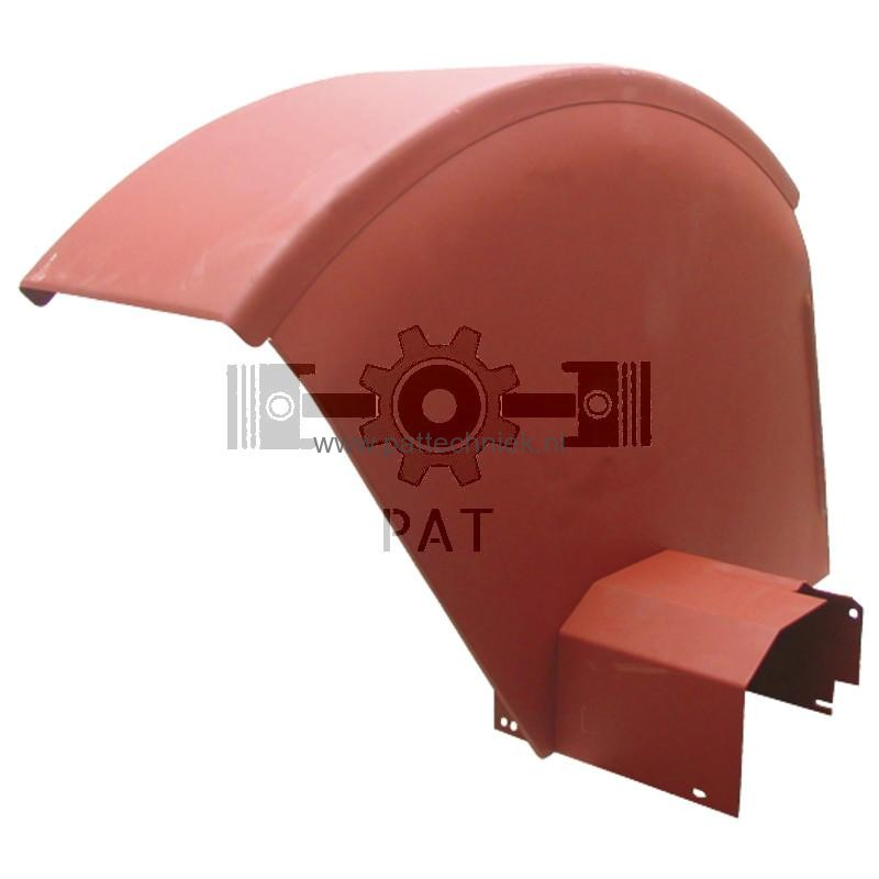 60 L drum Kroon olie Armado Synth LSP Ultra 5W-30 — 15402213 — Mc-Cormick en IHC,,Spatbord, 15402213 —