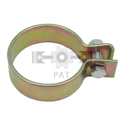 60 L drum Kroon olie Armado Synth LSP Ultra 5W-30 — 154710522 — Mc-Cormick en IHC,,Uitlaatklem, 154710522 —