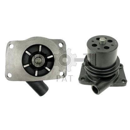 60 L drum Kroon olie Armado Synth LSP Ultra 5W-30 — 15402163 — Mc-Cormick en IHC,323,Waterpomp, 15402163 —
