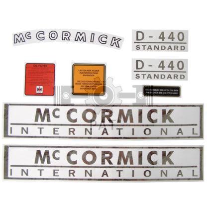 60 L drum Kroon olie Armado Synth LSP Ultra 5W-30 — 15402192 — Mc-Cormick en IHC,,Transferset, 15402192 —