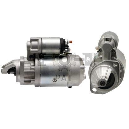 — 1550152296501 — Steyr,WD113, WD113A, WD209, WD306A,Startmotor, 1550152296501 — Hanomag