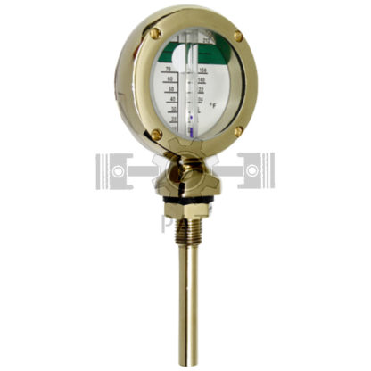 — 1550251810000 — Hanomag,,Radiateurthermometer, 1550251810000 — Hanomag