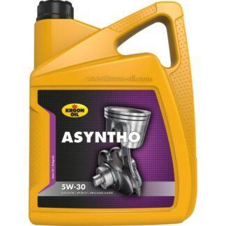 5 L can Kroon-Oil Asyntho 5W-30