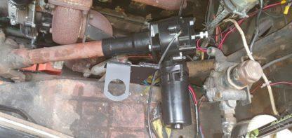 — EPS.magirus.deutz — Elektrische stuurbekrachtiging voor een Magirus Deutz. Comfort van een moderne auto in uw Magirus. —