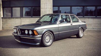 — BMW 320 — Elektrische stuurbekrachtiging voor BMW 320 E321 — BMW