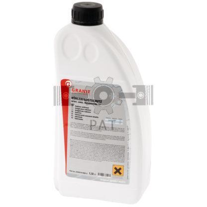 — 2103210 GEB1.5 — 1,5 liter 12 blauw — GRANIT