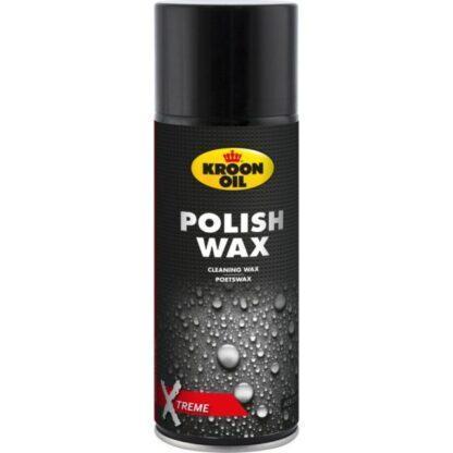 400 ml aerosol Kroon-Oil Polish Wax
