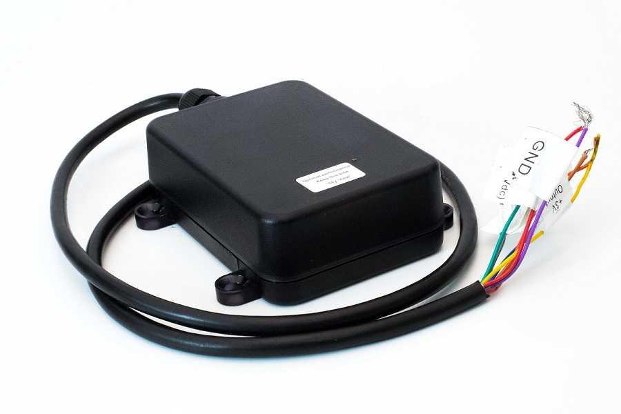 PAT08W GPS tracker