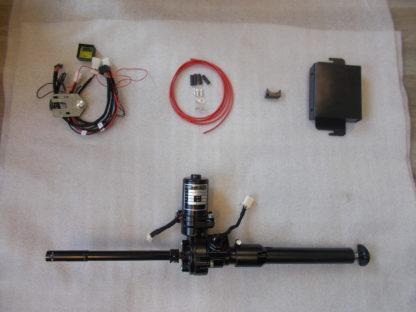 — EPScitroen2cv — Elektrische stuurbekrachtiging voor een Citroen 2CV. —
