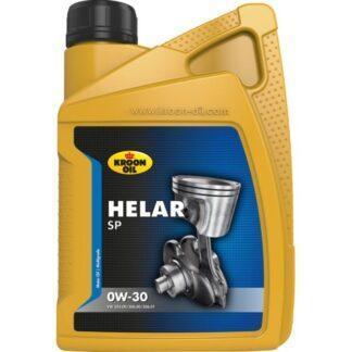 1 L flacon Kroon-Oil Helar SP 0W-30