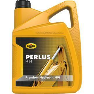 5 L can Kroon-Oil Perlus H 68